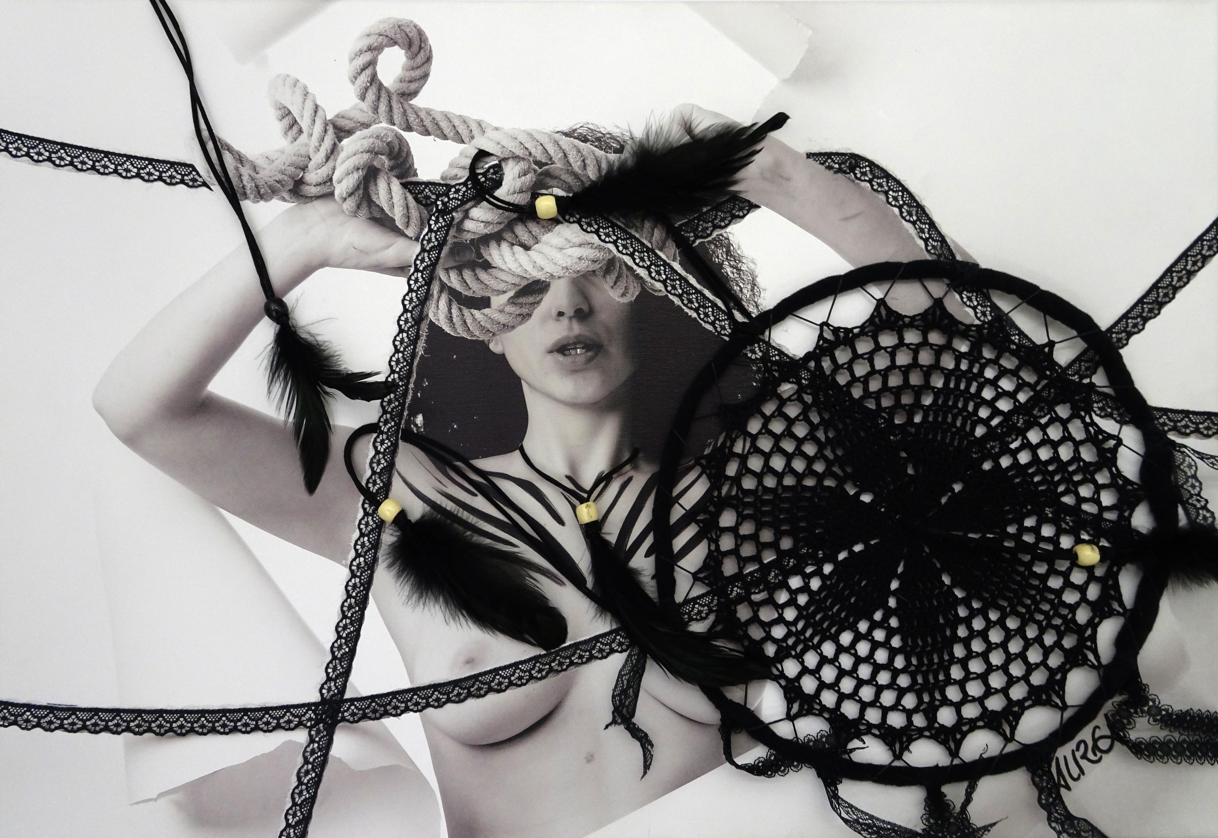 Auréa sur une photo de Etienne Ruggeri