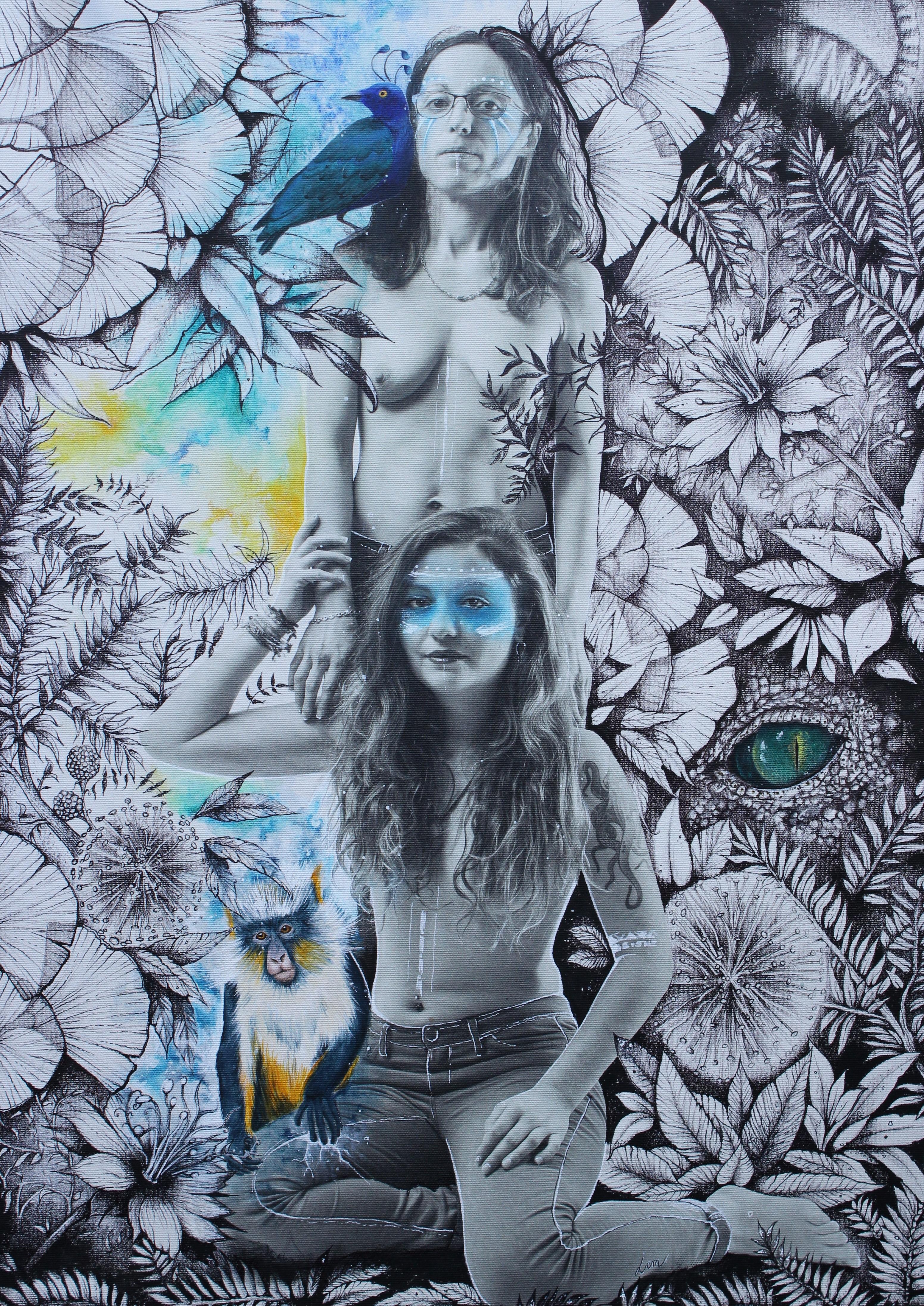 Le jardin des 2 soeur